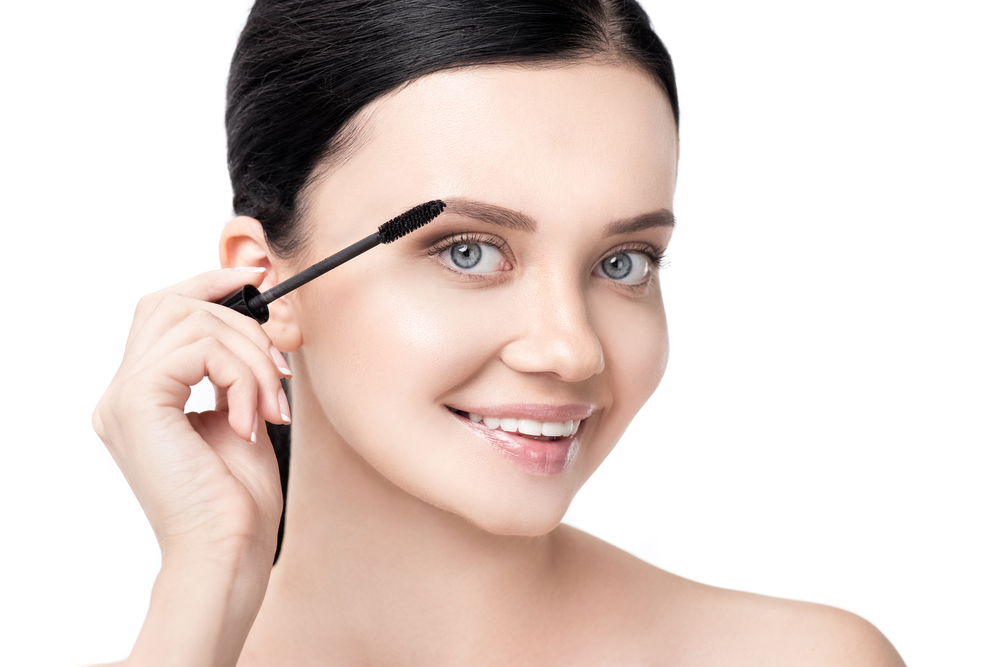 Though Many Consider It To Be A Niche Item Clear Mascara Actually Has Lot Of Uses S Primarily Great At Separating Your Lashes And Giving Them
